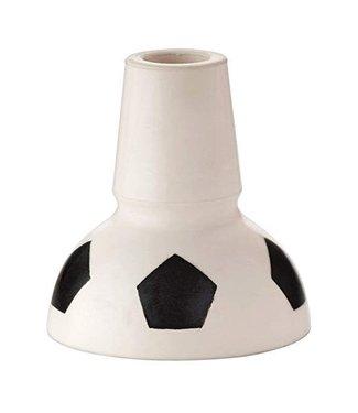 Drive Medical Drive Soccer Ball Cane Tip