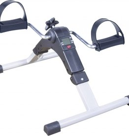 Drive Medical Drive Exercise Peddler With Digital Display