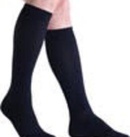 Jobst Jobst Relief 15-20 mmHg Knee High Closed Toe Black Small