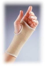 FLA FLA Wrist Support Elastic Pullover Small Beige