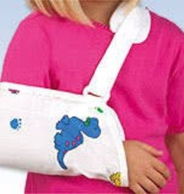 FLA FLA Universal Cradle Arm Sling Pediatric