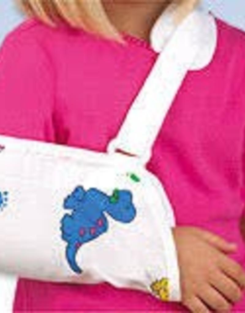 FLA FLA Universal Cradle Arm Sling Pediatric