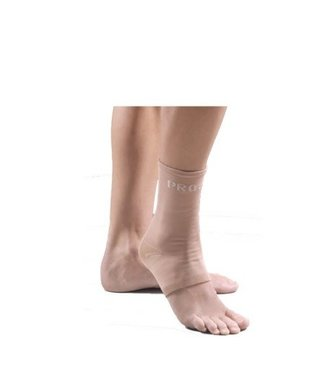 FLA FLA Pro Lite Ankle Support Knitted Pullover Medium Beige
