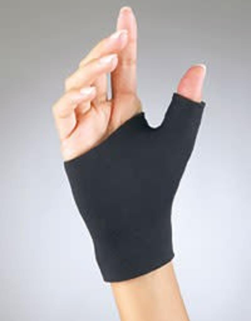 FLA FLA Thumb Support Extra Large Black