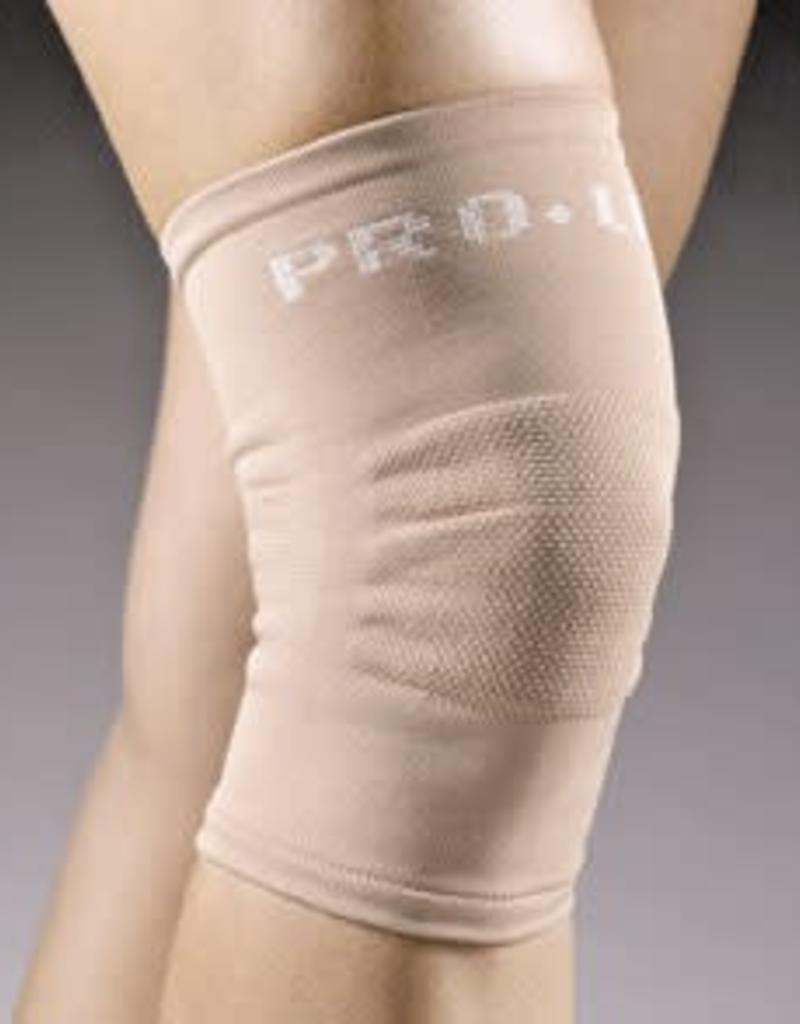 FLA FLA Pro Lite Knee Support Knitted Pullover Extra Large Beige