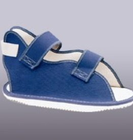 FLA FLA Cast Shoe Canvas Rocker Sole LG