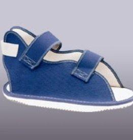FLA FLA Cast Shoe Canvas Rocker Sole LG