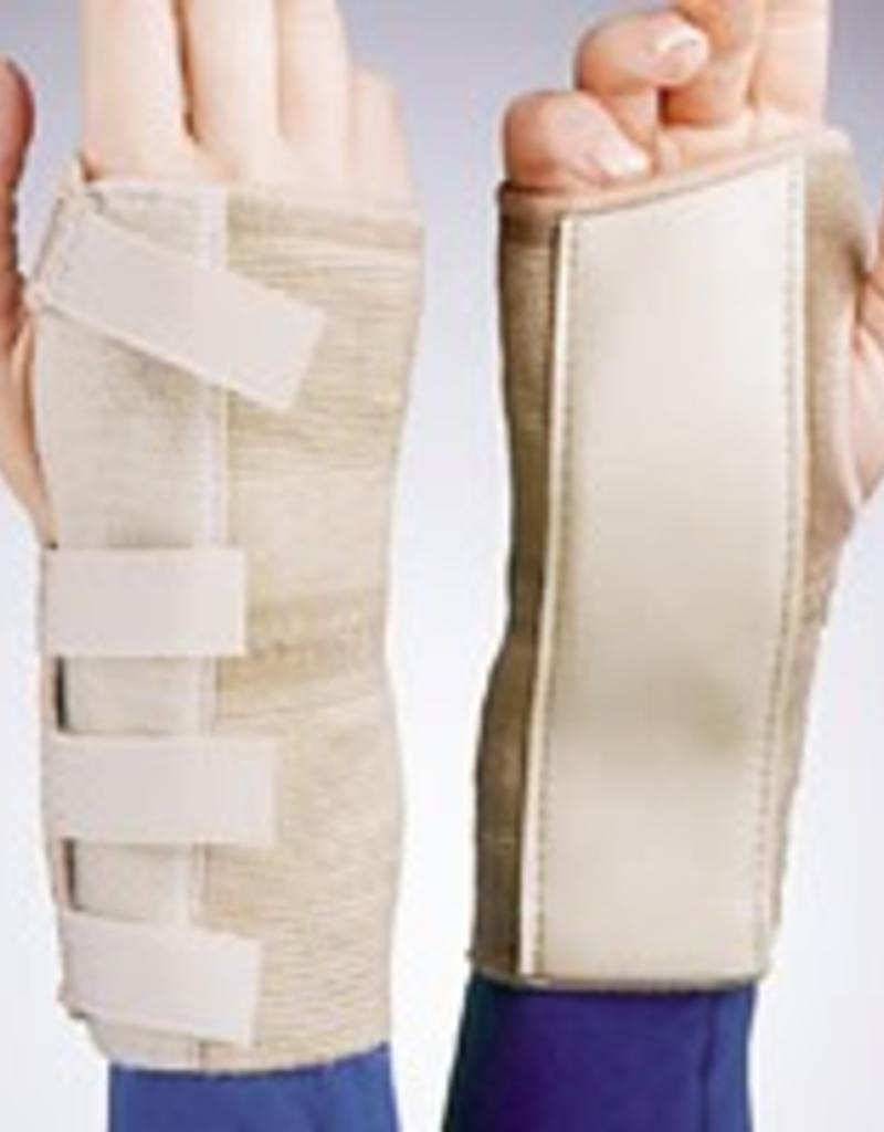 Jobst FLA Cock Up Elastic Wrist Brace Small Right