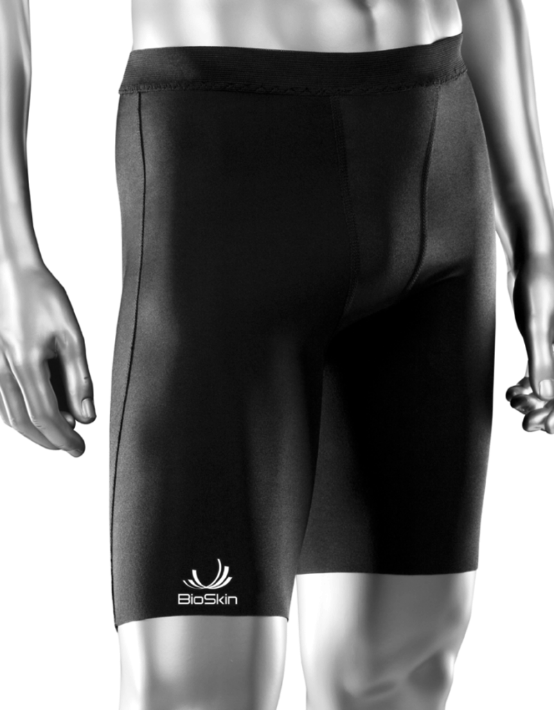 Bio Skin Bio Skin Compression Shorts - Ultima Material