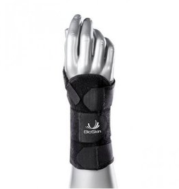 Bio Skin Bio Skin DP2 Cock-Up Wrist Splint Left