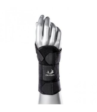 BioSkin Bio Skin DP2 Cock-Up Wrist Splint Left