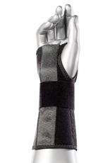 Bio Skin Bio Skin DP2 Cock-Up Wrist Splint Left