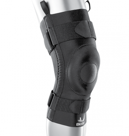 Bio Skin Bio Skin Visco Knee Skin with Straps - Closed Patella - Stratus Material