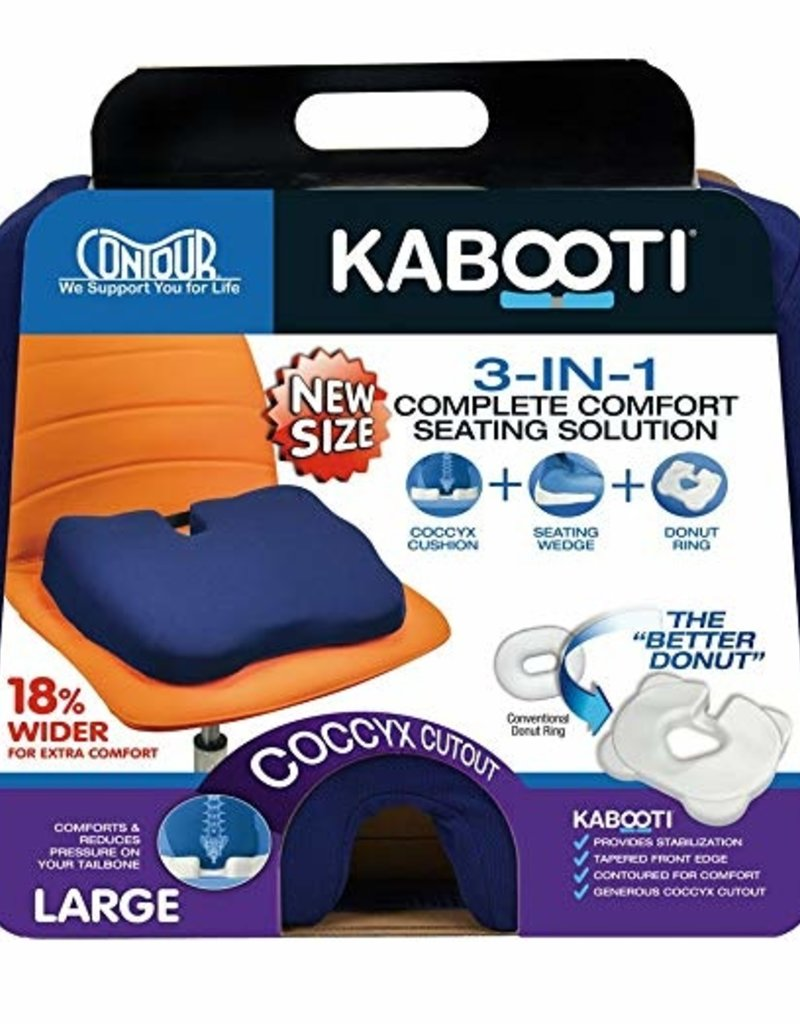 Contour Products Contour Products Kabooti Large Extended Wear
