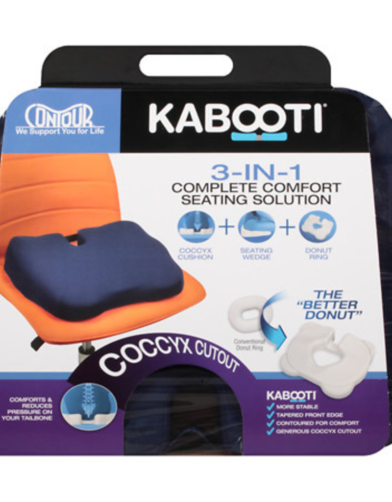 Contour Products Contour Products Kabooti Ring