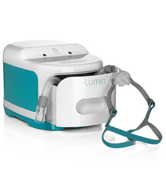 Lumin CPAP Cleaner UV Sanitizer