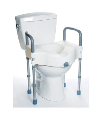 Mobb Mobb Raised Toilet Seat With Legs