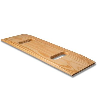 "DMI Duro Med Industries DMI Deluxe Transfer Board 8"" X 30"" 440 lbs"