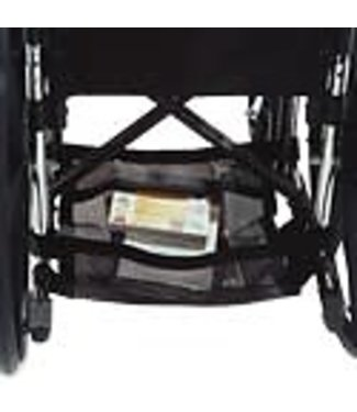 Ez-Access Ez-Accessories Wheelchair Underneath Carrier