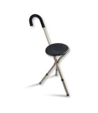 Nova Nova Seat Cane Folding & Adjustable