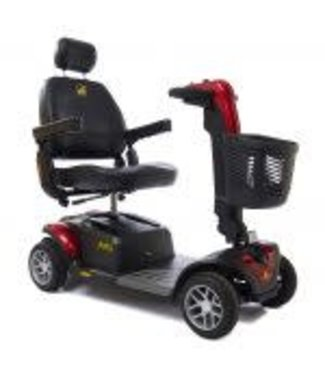 Golden Technologies Golden Technologies Buzzaround LX 4 Wheel