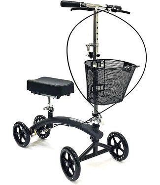 Body Med BodyMed Knee Walker