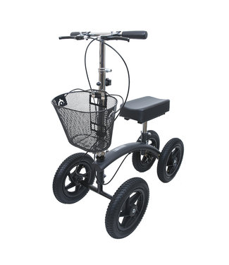 Body Med BodyMed All-Terrain Knee Walker 25 LBS