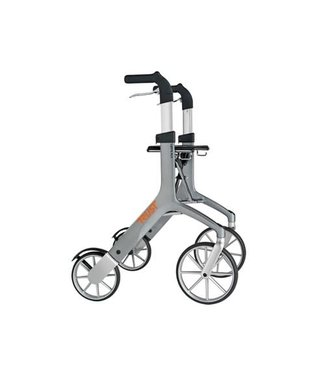 Stander Stander Let's Fly Gray wt. 15.9lbs