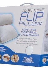 Contour Products Contour Products Flip Pillow