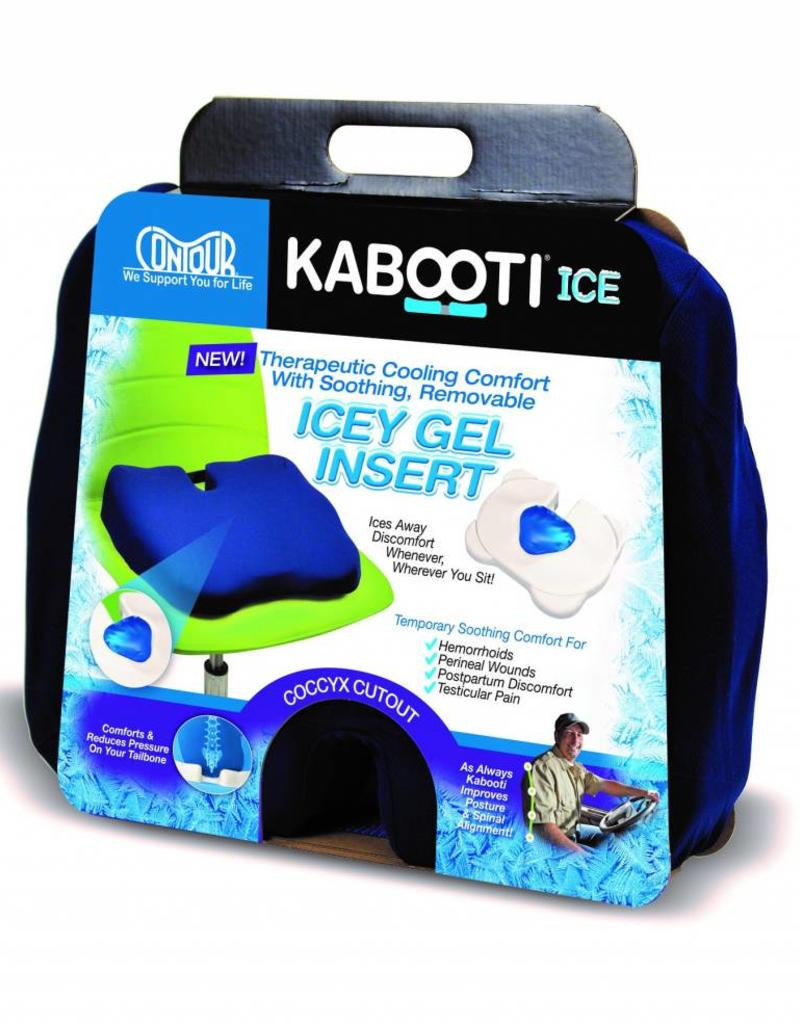 Contour Products Contour Products Kabooti Ice