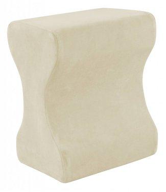 Contour Products Contour Products Contour Leg Pillow Foam ECRU