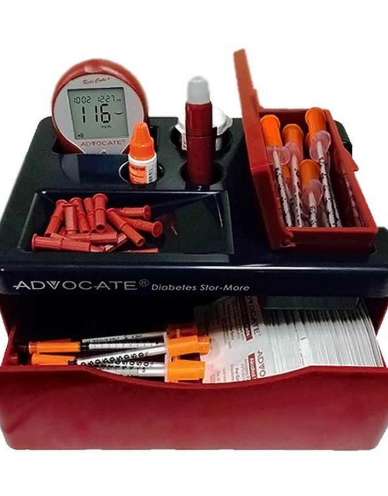Advocate Pharma Supply Advocate Stor-More Organizer