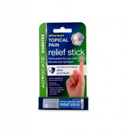 After Test Pharma Supply After Test Topical Pain Relief Stick