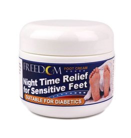 Freedom Pharma Supply Freedom Night Time Relief for Sensitive Feet-2oz