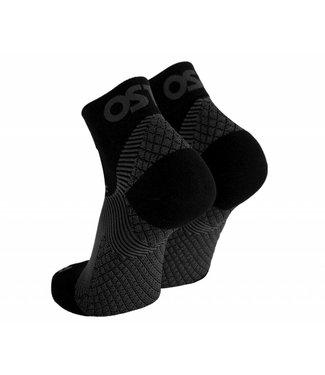 OrthoSleeve OrthoSleeve FS4 1/4 Crew Orthotic Sock