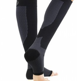OrthoSleeve OrthoSleeve FS6+ Compression Foot + Calf Sleeve (PAIR)