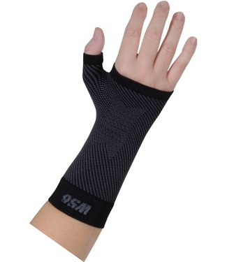 OrthoSleeve OrthoSleeve WS6 Compression Wrist Sleeve (SINGLE)
