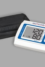Veridian Healthcare Veridian Healthcare Automatic Digital Blood Pressure Arm Monitor
