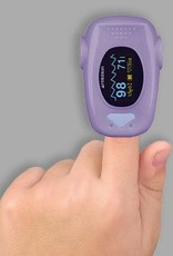 Veridian Healthcare Veridian Healthcare Pediatric Pulse Oximeter