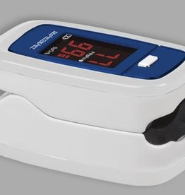 Veridian Healthcare Veridian Healthcare Pulse Oximeter Blood Oxygen Level Monitor