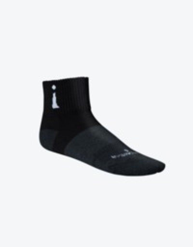 Incrediwear Incrediwear Active Socks (Quarter)