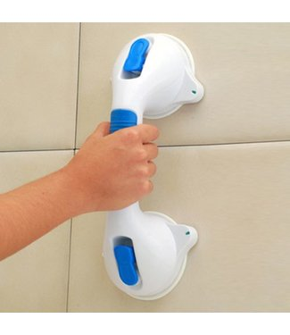 Nova Nova Shower Suction Grab Bar 12""