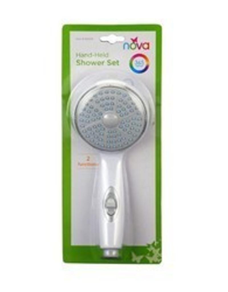 Nova Nova Hand Held Shower - 2 Function