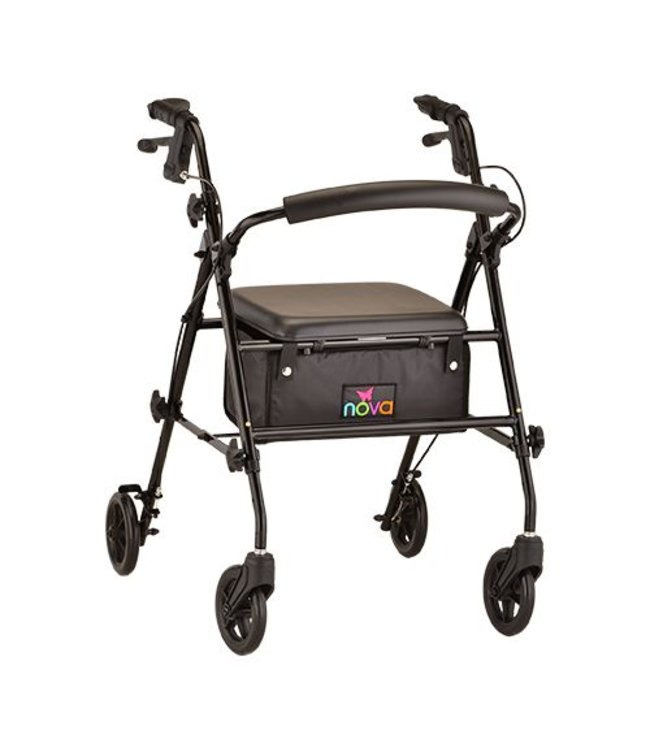 Nova Rollator Getactive Home Medical And Mobility