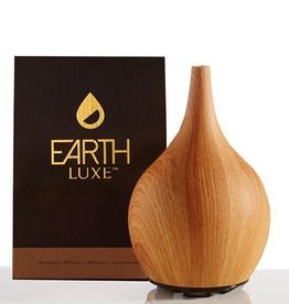 Earth Luxe Earth Luxe Ultrasonic Diffuser Wood