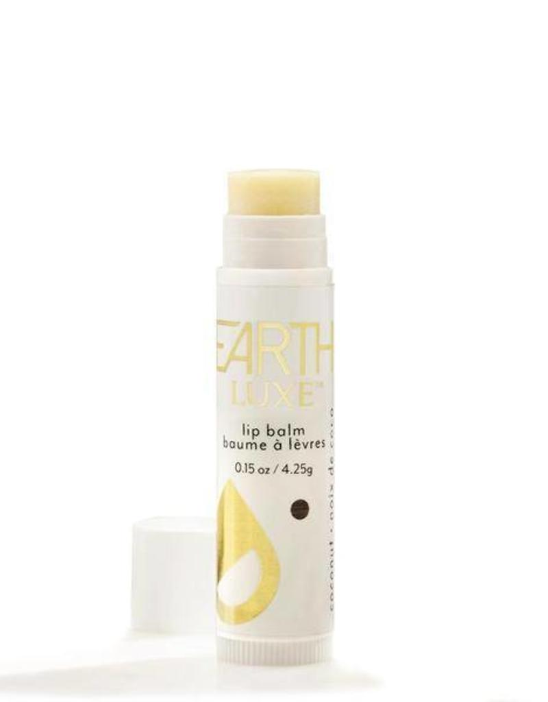 Earth Luxe Earth Luxe Coconut Oil Lip Balm Asst.