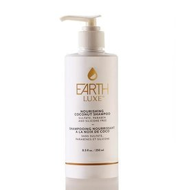Earth Luxe Earth Luxe Nourishing Coconut Shampoo