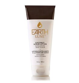 Earth Luxe Earth Luxe Coconut Exfoliating Body Scrub