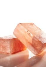 Earth Luxe Earth Luxe Himalayan Crystal Salt Scrub Bar