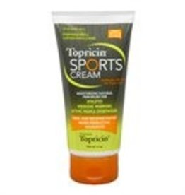 Topricin Topricin Sports Cream Tube 6oz.